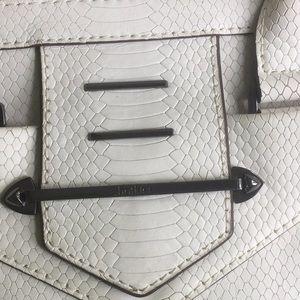 Botkier Bags - Botkier leather cream handbag